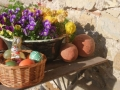 Ostern am Niederauer Hof