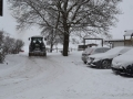Schneeräumen